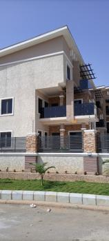 a Brand New 4 Bedroom Serviced Apartment, 454, Jahi By Gilmore, Jahi, Abuja, Terraced Duplex for Rent