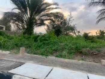 1000sqm of Bare Land, Off 3rd Avenue, Banana Island, Ikoyi, Lagos, Residential Land for Sale