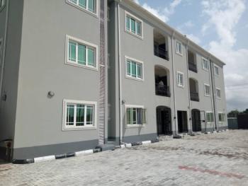 Brand New Luxury 3 Bedrooms En-suite Flat, Sangotedo, Ajah, Lagos, Flat for Rent