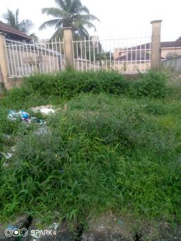 Unique Land in a Nice Estate, Nicon Town, Lekki Phase 1, Lekki, Lagos, Residential Land for Sale