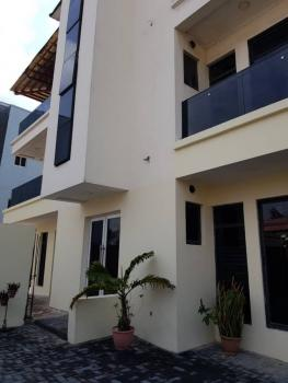Newly Built 2 Bedrooms in a Secured Estate, Abacha Estates, Ikoyi, Lagos, Flat for Rent