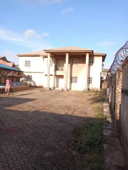5 Bedroom Duplex on a Full Plot, Gowon Estate, Egbeda, Alimosho, Lagos, Detached Duplex for Sale