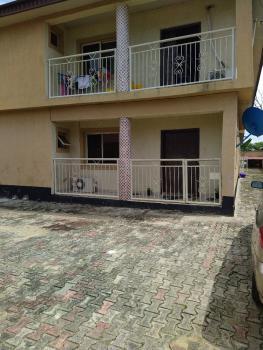 4 Unit of 3 Bedroom, 6 Road Sunview Estate, Sangotedo, Ajah, Lagos, Block of Flats for Sale