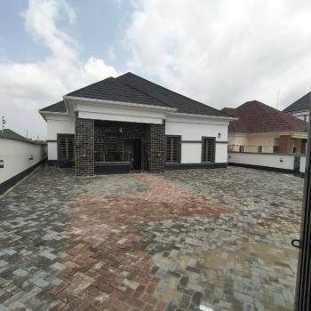 Massive Brand New 3 Bedroom Bungalow, Thomas Estate, Ajah, Lagos, Detached Bungalow for Sale
