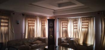 Massively Built 5 Bedrooms Duplex in a Lovely Zone, Off Bashiru Shittu, Magodo Phase 2, Gra, Magodo, Lagos, Detached Duplex for Rent