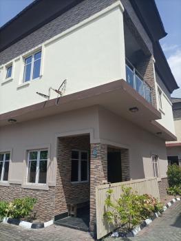 Spacious 4 Bedrooms Duplex, Chevron, Chevy View, Lekki Phase 2, Lekki, Lagos, Detached Duplex for Rent