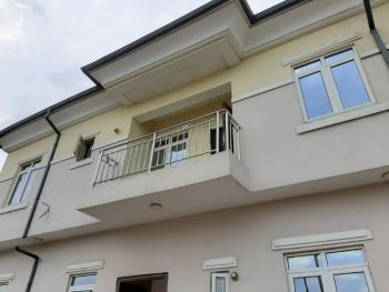 New 4 Bedroom Fully Detached Duplex, Phase 2, Magodo, Lagos, Detached Duplex for Sale