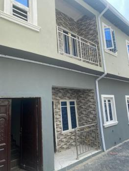 Newly Built One (1) Bedroom Flat, Badore, Ajah, Lagos, Mini Flat for Rent