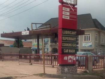 a Filling Station, Isheri Osun, Ijegun, Ikotun, Lagos, Filling Station for Sale