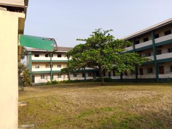 Massive Property for School, Etc (c of O), Ago Palace, Isolo, Lagos, School for Sale