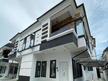 Luxurious 4 Bedrooms Duplex, Orchid Road, Lekki Phase 2, Lekki, Lagos, Detached Duplex for Rent