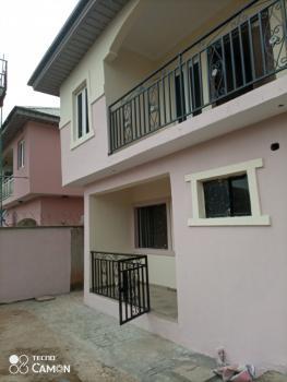 Newly Renovated 4 Blocks of 2 Bedroom, Gemade Estate Egbeda Ipaja Road, Egbeda, Alimosho, Lagos, Block of Flats for Sale