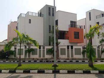 Luxury 5 Bedrooms Fully Detached House with a Maids Room, Banana Island, Ikoyi, Lagos, Detached Duplex for Sale