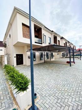 Brand New 4 Bedrooms Semi-detached Duplex with Bq, Ikota Villa Estate, Ikota, Lekki, Lagos, Semi-detached Duplex for Rent