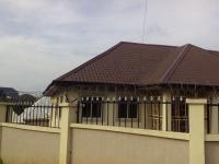 4 Bedrooms Bungalow, Fepa Quarters, Karu, Abuja, Detached Bungalow for Sale