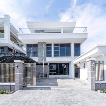 Newly Built 5 Bedroom Contemporary Detached House, Lekki Phase 1, Lekki, Lagos, Detached Duplex for Sale