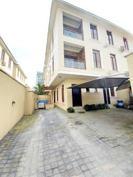 Luxury Brand New 4 Bedroom Semi Detached Duplex, Mojisola Onikoyi Estate, Ikoyi, Lagos, Semi-detached Duplex for Sale