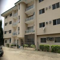 Luxury 3 Bedroom Apartments/flats, Woji, Port Harcourt, Rivers, 3 Bedroom, 3 Toilets, 3 Baths Flat / Apartment For Rent