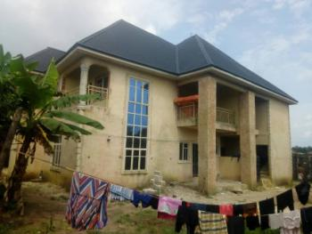 Well Finished 7 Bedroom Detached House, Amakabo Layout, Avu Owerri West L.g.a, Owerri West, Imo, Detached Duplex for Sale
