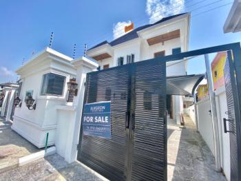 Brand New 4 Bedrooms +1bq Semi Detached Duplex, Oral Estate,chevron Axis, Lekki, Lagos, Semi-detached Duplex for Sale