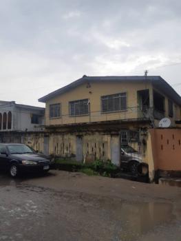 Block of 4 Unit of  3 Bedroom Flat, Olatilewa, Lawanson, Surulere, Lagos, Block of Flats for Sale