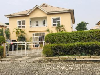 Massive 5 Bedroom Detached House on 800sqm, Northern Foreshore Estate, Lekki Phase 2, Lekki, Lagos, Detached Duplex for Sale