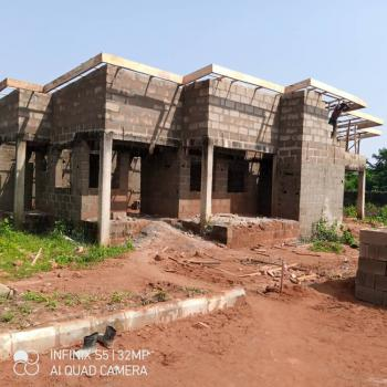 Modern 3 Bedroom Detached Bungalows, Agbowa, Ikorodu, Lagos, Detached Bungalow for Sale