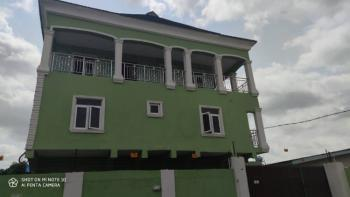 Luxury 2 Bedrooms Flat with All Rooms Ensuite and Guest Toilet, Harmony Estate, Ifako, Gbagada, Lagos, Flat for Rent