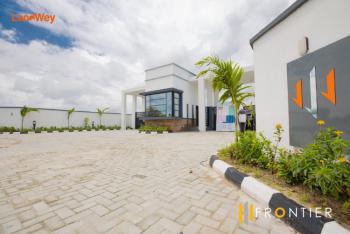 Modern Estate Land (c of O), Bogije, Ibeju Lekki, Lagos, Residential Land for Sale