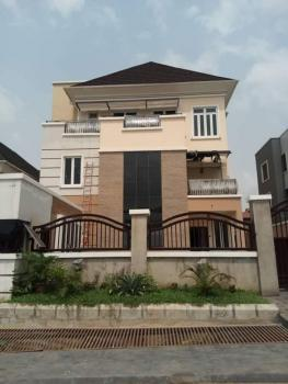 5 Bedroom House with Gym and Cinema, Omole Phase 1, Ikeja, Lagos, Detached Duplex for Sale