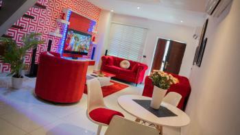 Harmony Home 3, Richmond Gate Estate 3, Ikate Elegushi, Lekki, Lagos, Terraced Duplex Short Let