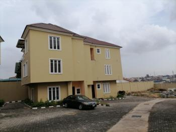 Exquisite Brand New 4 Bedroom Terrace Duplex, Magodo Brooks Off Cmd Road, Gra Phase 1, Magodo, Lagos, Terraced Duplex for Sale