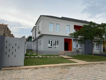 4 Bedroom Luxurious Twin Duplexes, Akobo, Ibadan, Oyo, Detached Duplex for Sale