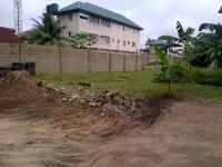 5 and Half Plots for Hospital,hotel,school,church Etc, Behind Shell Ra Ph, Rumuodara, Port Harcourt, Rivers, Mixed-use Land for Sale