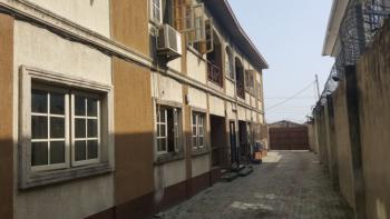 3 Bedrooms Flat (first Floor), Off Mobil Northwest Petrol Station Road, Ilaje, Alaguntan, Lekki Phase 2, Lekki, Lagos, Flat for Rent
