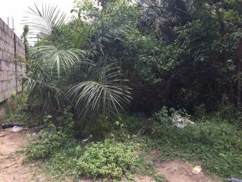 Land Close to The Road, Elijah, Eluju, Ibeju Lekki, Lagos, Residential Land for Sale