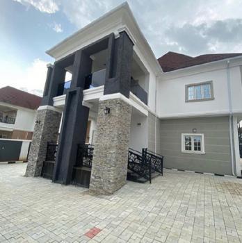 Christmas Slash 4 Bedroom Luxury Fully Detached Duplex, Kingston Estate, Close to Godab Estate., Life Camp, Abuja, Detached Duplex for Sale