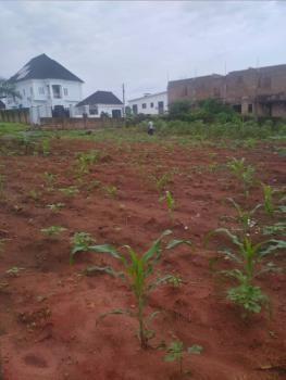 100 By 100 Land, Lucky Estate, Airport Road, Benin, Oredo, Edo, Residential Land for Sale