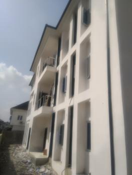 Newly Built 6 Units of Three Bedroom Flat with Excellent Facilities, Osapa London Estate, Osapa, Lekki, Lagos, Flat for Sale