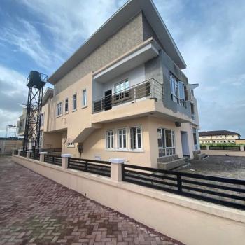Brand New Property, Victory Park Estate, Osapa, Lekki, Lagos, Detached Duplex for Sale
