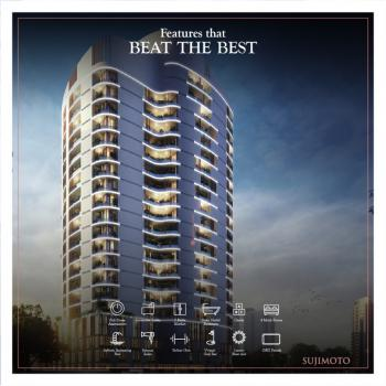 Luxury and Fully Automated Apartments/ Condominiums (off Plan), 1st Avenue, Banana Island, Ikoyi, Lagos, Flat for Sale