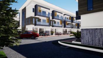 Luxury 4 Bedroom Terraced Duplex, Mijlresidence and Villas, Ikate, Lekki, Lagos, Terraced Duplex for Sale