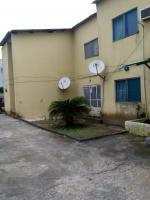 Spacious 4 Bedroom Flat (rooms Ensuite)+bq In Railway Compound, Yaba, , Yaba, Lagos, 4 Bedroom, 5 Toilets, 4 Baths Flat / Apartment For Rent