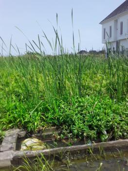 Affordable 3 Plots Together of Land, Westend Estate, Road 11, Lekki County, Ikota, Lekki, Lagos, Residential Land for Sale