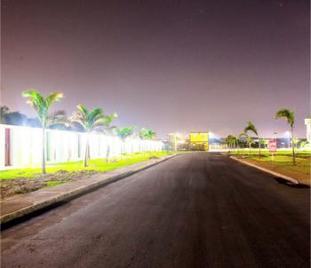 Commercial Plots at Fairmont Estate, Citiview Estate, Berger, Arepo, Ogun, Commercial Land for Sale