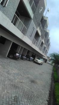 Newly Built 4 Bedrooms Terraced Duplex, Ikate Elegushi, Lekki, Lagos, Terraced Duplex for Rent