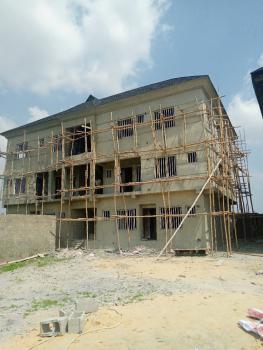 Newly Built Mini Flat, Orchid Road, Lekki Phase 2, Lekki, Lagos, Mini Flat for Rent