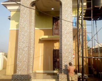 Furnished 4 Bedroom Duplex, Shelewu, Igbogbo, Ikorodu, Lagos, Detached Duplex for Sale