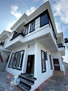 4 Bedroom Detached Duplex with Bq, Sangotedo, Ajah, Lagos, Detached Duplex for Sale