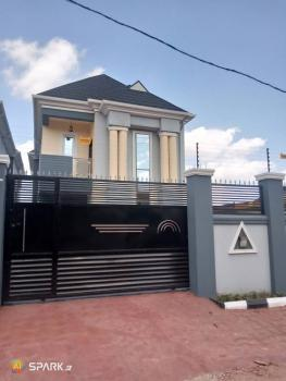 4 Bedrooms Fully Detached House, New Oko-oba, Agege, Lagos, Detached Duplex for Sale